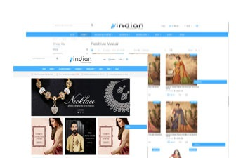 Indian Premium Clothes